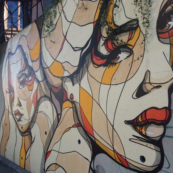 街のアート
